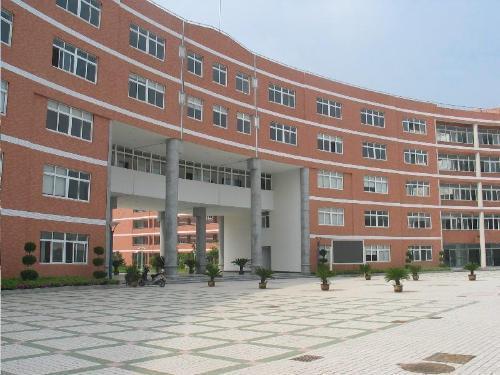 资中县职业技术学校