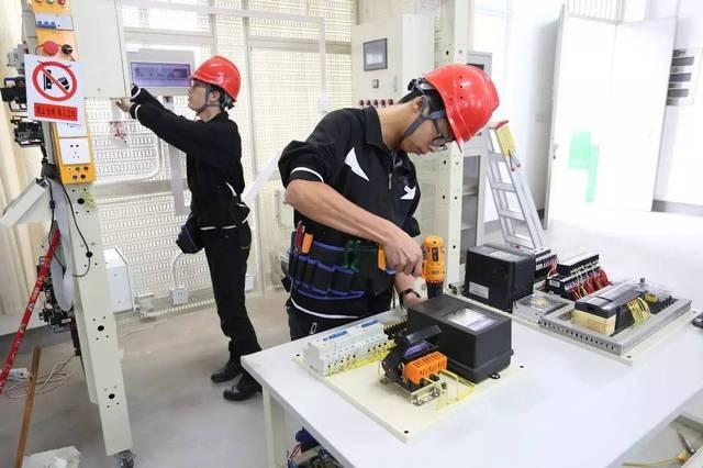 电力系统继电保护与自动化技术专业