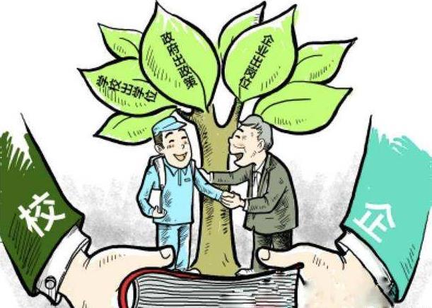 职业教育-优化人才培养结构
