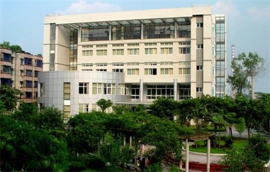 重庆电力高等专科学校环境